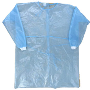 Isolation Gown cheap price-1