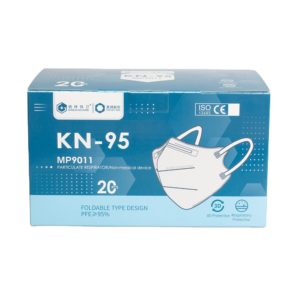 disposable kn95 mask-1