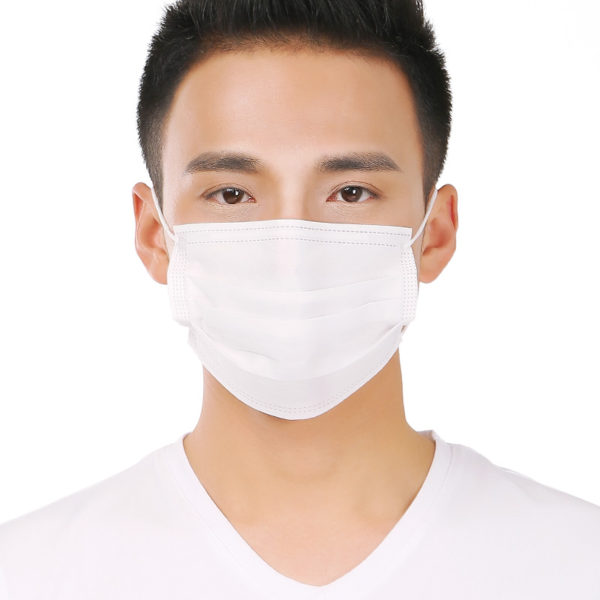 disposable surgical mask-1