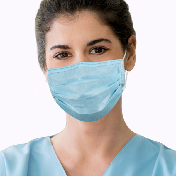 disposable surgical mask-2