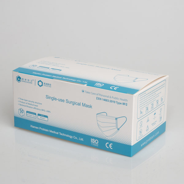 surgical mask 3ply-3