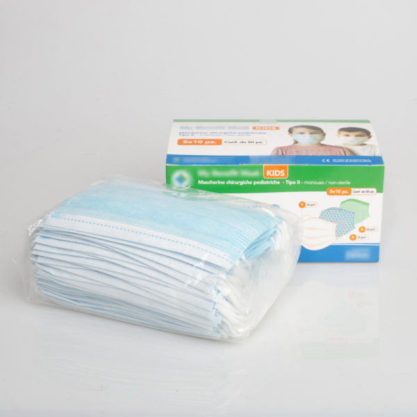 surgical mask disposable tie-3